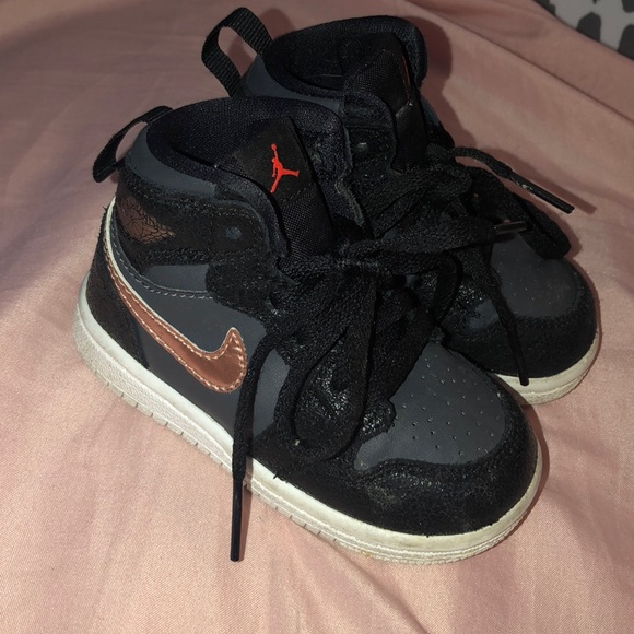 buy popular cc0c3 59c2f Size 5 Toddler Girl Air Jordan's